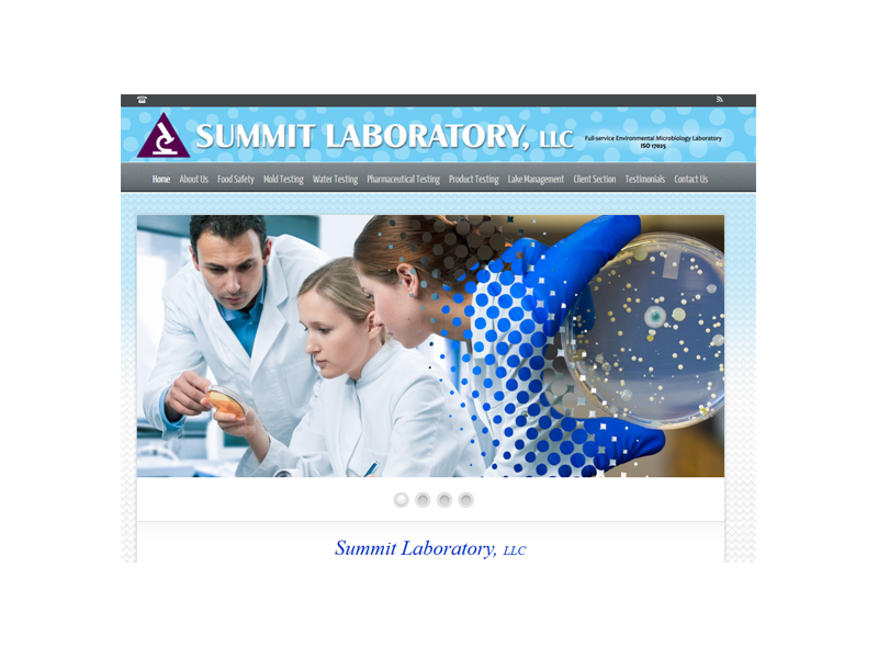 Summit Laboratory